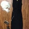 パーティー時の服装と持ち物ご紹介