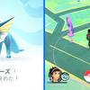 【ポケモンGO】「相棒を選ぶ」使ってみた(バージョン 0.37.0)