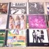 ブックオフオンラインと某フリマでCDを購入してみた。