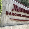 Marriott Executive Apartments Bangkok Sukhumvit Thonglor(マリオット エグゼクティブ アパートメント バンコク スクンビット トンロー):前後の駅にショッピングモールがある&中~長期滞在にも便利なトンロー駅駅近(徒歩2分)の「マリオット系列のアパートメント」