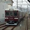 阪急京都線 桂 ─ 西院