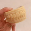 歯の再矯正はじめました!【その14】 8回目のマウスピースを受け取る【キレイライン】