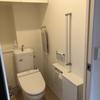 【入居直後】Web 内覧会 (2) トイレ・洗面所・浴室