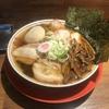 【めし日記】年末に食べたラーメン・中野「さいころ」の話を今更