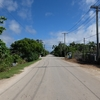 3日目:ヌクアロファ町歩き (1) トンガの日曜日