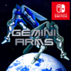 Gemini Arms is now available in the West Nintendo Switch eShop
