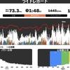 Zwift - ' Hironobu(Shamisen R)'s Meetup - Casse-Pattes