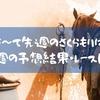 """【函館SS】【ユニコーンS】来年ユニコーンSを勝ちたい馬主は""""ファラオ""""とつけると吉。[予想結果][POG]"""