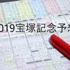 【競馬】2019宝塚記念予想
