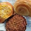 石川県内、手づくりパンの店巡り。白山市平加町のぱんだふる、能美市大浜町のパン工房SUNAO。