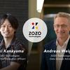 ZOZOテクノロジーズ、  元Amazon.com社チーフ・サイエンティスト アンドレアス・ワイガンド氏がデータサイエンス アドバイザーに就任   〜 データサイエンティストの育成とデータドリブンな企業風土の醸成を目指す 〜