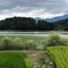 ヒマム池(長野県小諸)