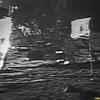 本日のBGV/Restored Apollo 11 EVA