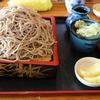 【食事】 そば処 玄喜@水戸