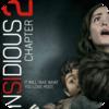 「インシディアス(2010)」「インシディアス 第2章(2013)」ジェームズ・ワン/絶対に2本続けて観ないとダメ。時空の流れに逆らって悪霊退治