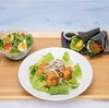 天気の子カフェ開催!『天気の子』の世界観を表現したイメージメニューがたくさん!陽菜のお手製チャーハンや帆高の歓迎会セットといった再現メニューが!