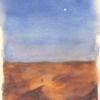 砂漠の空 (そして避けがたい課題)