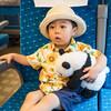 子連れ帰省で東京-大阪間の新幹線を使うなら「ファミリー車両」が超快適でした!