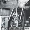 Steve Grossman: Live At Someday Vol.1 (1987) タマには直球のジャズを