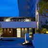【ホテルめぐる日々】先週は、関西へ出張。ホテルアンテルーム京都さまに泊まりました。