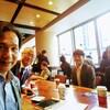 大阪ベトナム交流会ミーティングはスタバで!