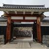 【松本城見学】国宝、松本城を見に行きました。(外堀・太鼓門編)~松本旅行体験記~