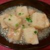 超簡単!揚げ出し豆腐 蟹あんかけのレシピ