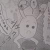 平沢バレンティーノ『だってファンシー カペツピィン』で「魔太郎がくる!!」ネタがありました。