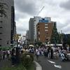 品川〜大井町⑩-大井どんたく