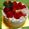 2013年のクリスマスケーキは、オ・プティ・マタン(金沢文庫)とサロン・ド・ペリニィヨン(門前仲町)で