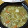 【土鍋にもっと活躍の場を】煮込み料理をワンランクおいしくする《土鍋》