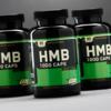 オプチマム HMB 1000 Capsの成分・効果・口コミを徹底評価!