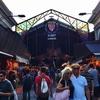 バルセロナ観光 #16 サン ジョセップ市場