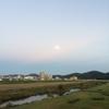 岡山駅→幸町図書館→高島のルートで歩いたという日記