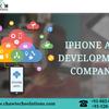 Ios App Development Companyin India