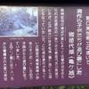 せせらぎの小道:野口清作と猪苗代城