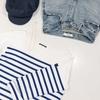 【マンスリーコーデ企画】サンノゼ 8月の服装