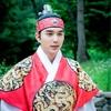 韓ドラ「仮面の王イ・ソン」