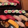 すし鉄・大丸東京店/美味しい寿司とそうでない寿司の違いってなんだろう