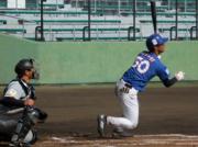 「琉球ブルーオーシャンズ」オープニングゲーム! VS読売ジャイアンツ(3軍)