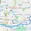 大阪北部地震に遭いました