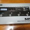 BOSS MS-3を手に入れたので簡単に紹介します