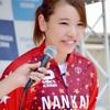 【ガールズケイリン】神奈川 114期 佐藤水菜がかわいい