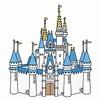 織田信長はディズニーランドのような城を、つくろうとしていたのか(*´д`)??