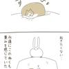 冬のネコチャン(ずっしりバージョン)