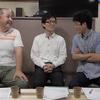 【<TAG>通信映像版】2018年7月号「とよた演劇祭〜豊田の演劇状況をめぐって」ゲスト古場ペンチ氏アップしました