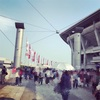 TOHOSHINKI LIVE TOUR ‐Begin Again‐ Special Edition in NISSAN STADIUM 2日目