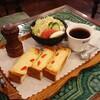 【ボラボラ】1976年創業の老舗純喫茶(中区立町)