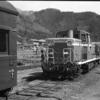1977年4月山陰旅行(2) 若桜線