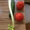 【アゼルバイジャン】芸術的な野菜とタロットに導かれし肌荒れ